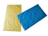 Sacos tecidos PP recicl laminados da impressão da cor cheia
