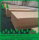 Тип Fibreboards крытого использования водоустойчивый \ OSB для мебели