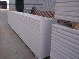 Bloco da alvenaria AAC (bloco de cimento ventilado esterilizado)