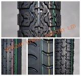 Indien-Muster-Motorrad-Gummireifen für beste Qualität