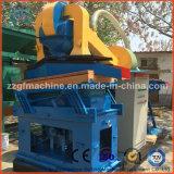 Schrott-Aluminiumdraht-granulierendes Gerät