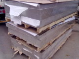 6061-T651 het Blad van de Legering van het aluminium kan in Voorraad leveren