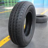 Halb-Stahl heller LKW-Reifen (195R14C)