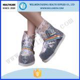 Mehrfachverwendbare wasserdichte Regen-Schuh-Abdeckung