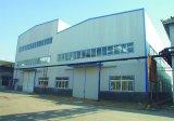 Полуфабрикат самомоднейшее светлое здание стальной структуры (KXD-015)