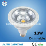 Lampe de la PARITÉ DEL du projecteur DEL d'Es111/AR111 DEL (AS30)