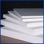 폭 1560mm Thickness 1-20mm PVC Foam Board
