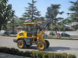 Pallet Fork (ZL15F)를 가진 다중 Functioni Wheel Loader