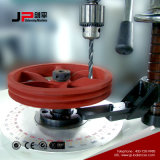 Il JP Vertical Balancing Machine per il Disco-Shaped Rotors