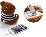 Крен силы нового медвежонка 2016 милый для мобильного телефона 10000mAh