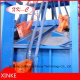 大きい鉄骨構造のサンドブラスト磨くAbrator