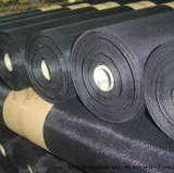 Ткань провода горячих сбываний черная