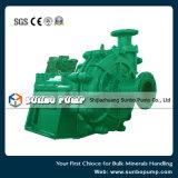 الصين مصنع إمداد تموين خاصّ بالطّرد المركزيّ ملاط ورخ مضخة