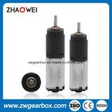 hohe Präzisions-kleines Übertragungs-Getriebe 8mm Gleichstrom-4.2V