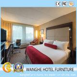 Деревянная экономичная мебель спальни гостиницы 4-Star