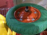 """"""" rueda de la espuma de la PU 10, PU - rueda del poliuretano"""