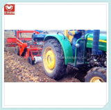 Maaimachine van de Aardappel van de Functie van de goede Kwaliteit de Nieuwe voor het Gebruik van het Landbouwbedrijf