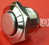 Interruptor de botón del Anti-Vándalo (16m m)