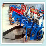 25-50HP Tractor Mounted Peanut Harvester für Agricultural Use