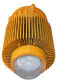 Alta luz a prueba de explosiones de la bahía de Atex LED del grado del IP alta