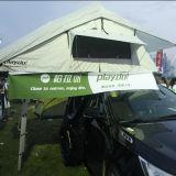 Im Freienauto-Dach-Oberseite-Zelt
