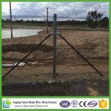 Загородки звена цепи Австралии стандартные HDG
