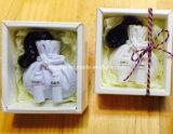 Вися подарок рождества мешка благословением Scented керамический (AM-92)