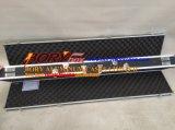 Aluminiumsperrenverriegelungs-Kasten-Schrotflinte-Aufbewahrungsbehälter der gewehr-Gewehr-Rechtssachen-53 langer tragen Kasten
