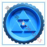 Qualitäts-Halb-Pneumatisches Spielzeug-Gummirad
