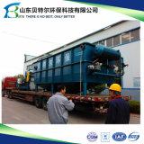 油性排水処理の装置によって分解される空気浮遊Dafの単位