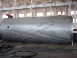 caldaia termica dell'olio della griglia fissa del combustibile della biomassa 8t (YGL)