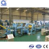 中国のLength Machine LineへのRotary Shear Cutの上のManufacturer