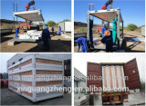 20ft 40ft Expandable Combined Container House Modular Office Modular Plm227