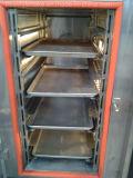 販売の熱気の産業電気の対流のオーブン(ALB-8D)のための8つの皿