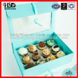 Изготовленный на заказ Cardboard Gift Box для Chocolate Packaging