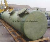 음식, 물, 식초, 소스, 소금물 물 etc.를 위한 고품질 FRP 탱크