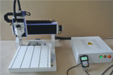 Gravura da estaca do metal do CNC do vendedor superior que cinzela a máquina 6090