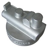Water Pump Impeller를 위한 주문 Casting Hydraulic Pump Part