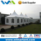 Sale를 위한 4mx 4m Outdoor Aluminum Spring Top Event Tent
