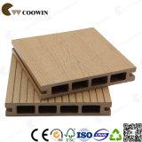 Полая деревянная составная доска Decking