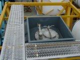 contenitore del serbatoio della polvere del cemento 20feet