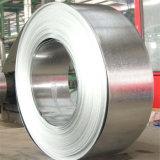 Tira Z120 de aço galvanizada revestida zinco mergulhada quente