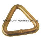 50mm x 5000kg D-Ring для Cargo Safety Control Ratchet Tie Down Strap