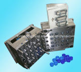 Plastic Bottle CapsのためのPE Multi Cavity Injection Mould