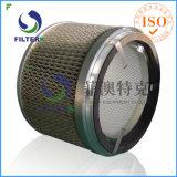 Filtro do separador da névoa do petróleo de Filtermist Fx2000 da recolocação Om/050