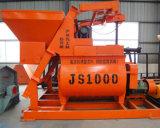 対シャフトの具体的なミキサー、強制的で具体的なミキサー(Js1000)