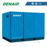HochdruckLuftverdichter der schrauben-300HP mit der Wasser-Luft abgekühlt