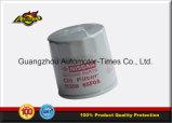 Filtro de petróleo auto del recambio 15208-65f0a 1520865f0a 15208-65f01 Nissan