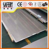 Preço inoxidável 904L da chapa de aço de ASTM A240