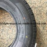Pneus de carro Sightseeing Semi radiais do pneu 5.00r12 165/55r13